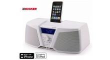 iPod docking og tilbehør