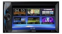 Bil Multimediaspillere