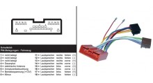 AIV ISO-adapter  Mazda Demio 01 01  1315786112