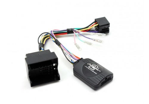 Connect2 CTSMC004.2 W211