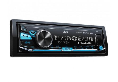 JVC KD-X441DBT 1