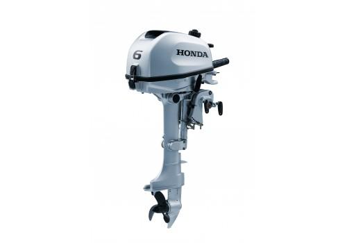Honda BF6 kort