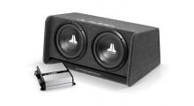 JL Audio CP110l JX500 pakke