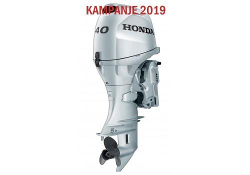 Honda BF40LRTU kampanje  1