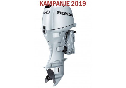 Honda BF50 KAMPANJE 2019